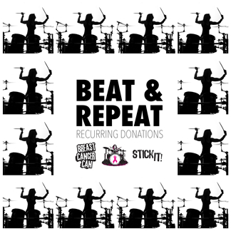 Beat & Repeat: Recurring Donation Program